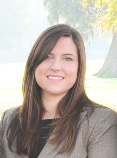 Baton Rouge Estate Planning Lawyer, Siobhan Leger